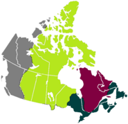 FTBW over OTL Canada (1937)