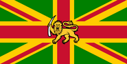 New Britain Flag 3
