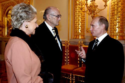File:Vladimir Putin with Prince and Princess Dimitri of Russia.jpg