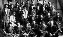 1928 Generation