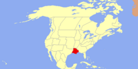 Louisiana (An Independent in 2000)