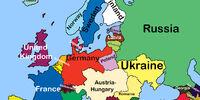 Timeline 1920-1940 (Alternative Great War)