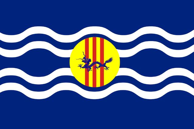 File:Flag of Vietnamese Indies.png