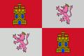 Flag of Castile-Leon
