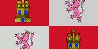 Castile (Burgundy Survives)