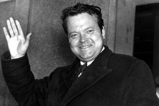 President Orson Welles