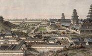 Tokyo 1850
