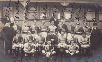 Konrijk Assendelft Team (The Kalmar Union)