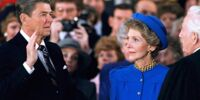 Part II: The Presidency Of Ronald Reagan (Bicentennial Divergence)