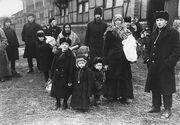 Volga German Family