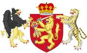 Arms of the House of Powell