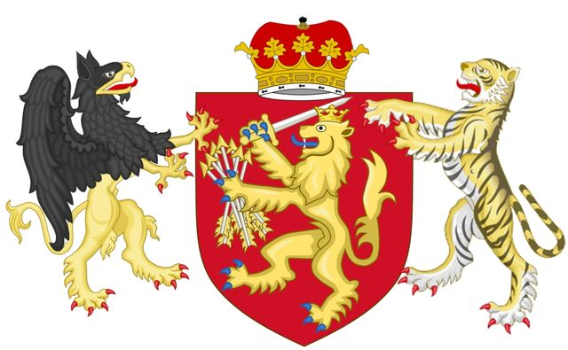 File:Arms of the House of Powell.jpg