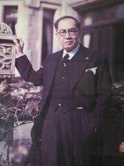 Jose P Laurel