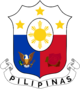 FDR Philippines Coat of Arms