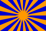 Flag of dali cg