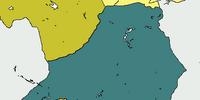 Treaty of Sarai (Principia Moderni IV Map Game)