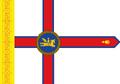 Alternate Mongol Flag