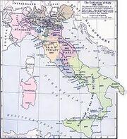 Italy Pre 1408