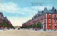 Marunouchi London Street 1920s
