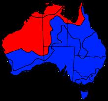 Australia states blank (The Australian War)12
