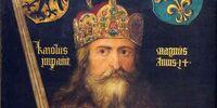 List of Emperors of the Holy Roman Empire (Principia Moderni III Map Game)