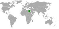 Israel (World War III-1956)