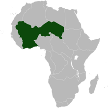 Mali Africa NW