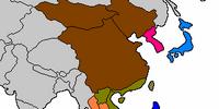 Timeline (Bulgar Victoria)
