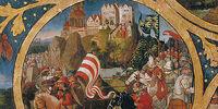 List of Kings of The Kingdoms of Austria & Bohemia (The Kalmar Union)