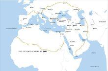 Ottomanmap