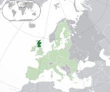 Location of Scotland (EVMKII)