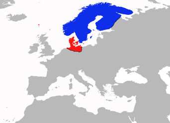Europe-Political-Map-January 1526-Nordic Empires-v1.1