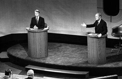 Ford debate