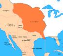 Luisiana española (Mancomunidad Hispánica)