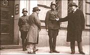 Deutschland Siegt Karlis Ulmanis 1934 1