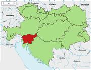 Location Slovenia A-H (TNE)