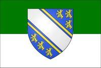 20. State Flag of Henffordd