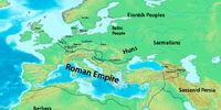 Rome Never Splits