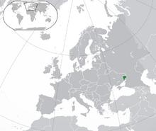 Location of Novorossiya (EVMKII)