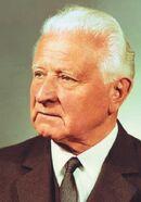 Ludvík Svoboda (President)