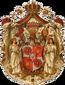 Wappen Deutsches Reich - Fürstentum Schaumburg-Lippe
