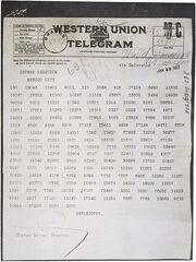 Zimmermann Telegram