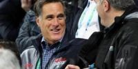 Mitt Romney (Space Race Didn't End)