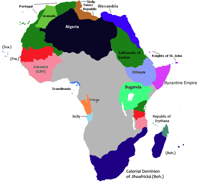 1825africa