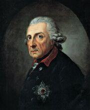 Friedrich Zweite Alt
