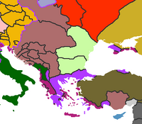 Hungarian Land Redistribution (PMIII)