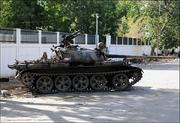 Zimbabwean Type 59 in Kwe Kwe