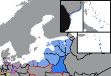 Belorussia IN Baltic PMIII