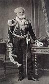 Marquis of tamandare 1873