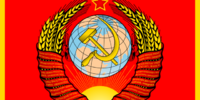 World Revolution Army (The Era of Relative Peace)